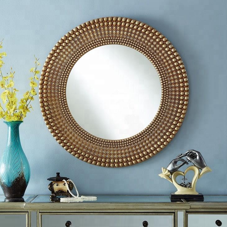 Miroir décoratif oriental